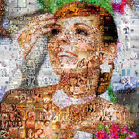 CollageBerry photocollage thumbnail preview